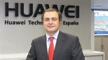 Carlos Delso, Huawei
