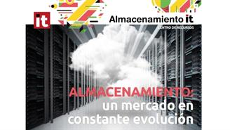 Especial Almacenamiento IT User 36