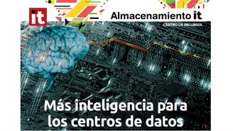 Especial Almacenamiento IT User 38