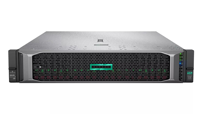 HPE ProLiant DL385