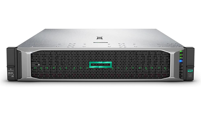 HPE ProLiant DX