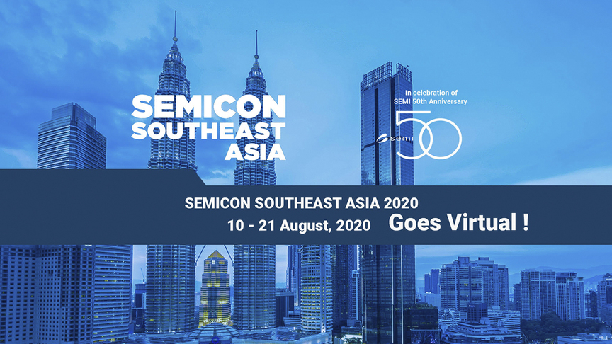 SEMICON-SEA-2020