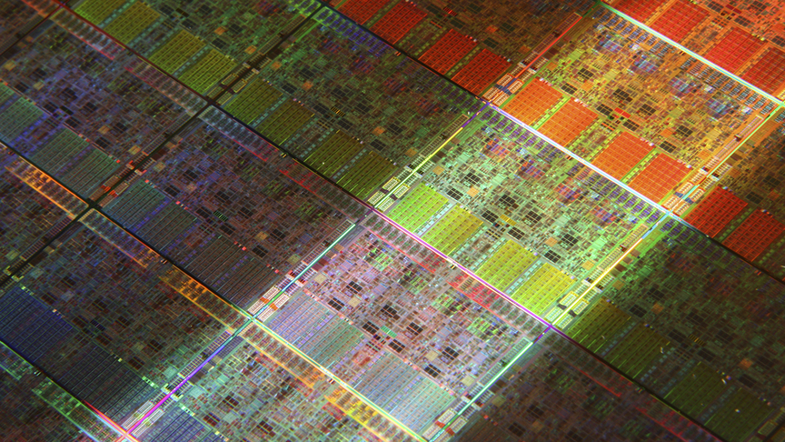 Semiconductor_Intel_Chip_CPU_Nehalem