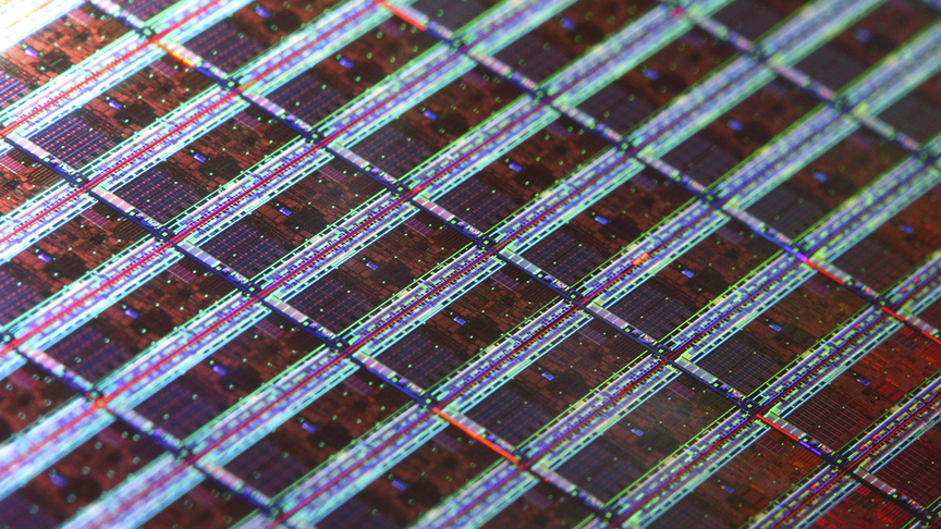 Semiconductor_Intel_Chip_CPU